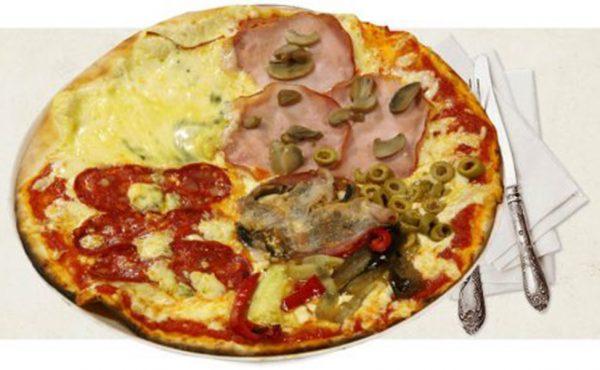 Pizza Fantasia Il Padrino Baia Mare