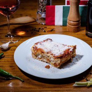 Lasagne alla Bolognese - IL PADRINO Baia Mare - Livrare la Domiciliu